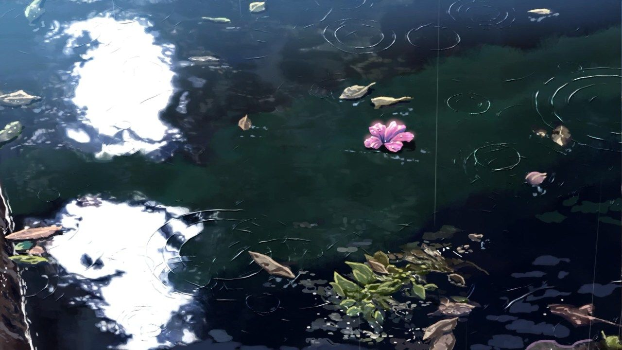 言の葉の庭,言葉之庭,新海誠,Makoto Shinkai