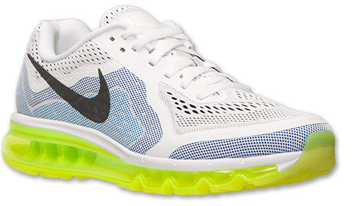 Men's Nike Air Max 2014 Running Shoes (select colors) from $81 + Free Shipping