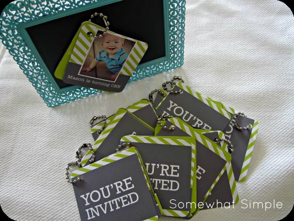 Creative birthday invitations gift ideas pinterest creative creative birthday invitations filmwisefo