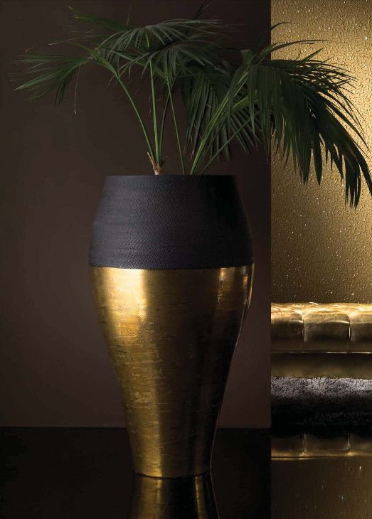Instyle Decor Com Beverly Hills Luxury High End Floor Vases From