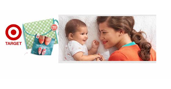 Target: Baby Registry Get FREE Samples & Coupons!   Sample ...