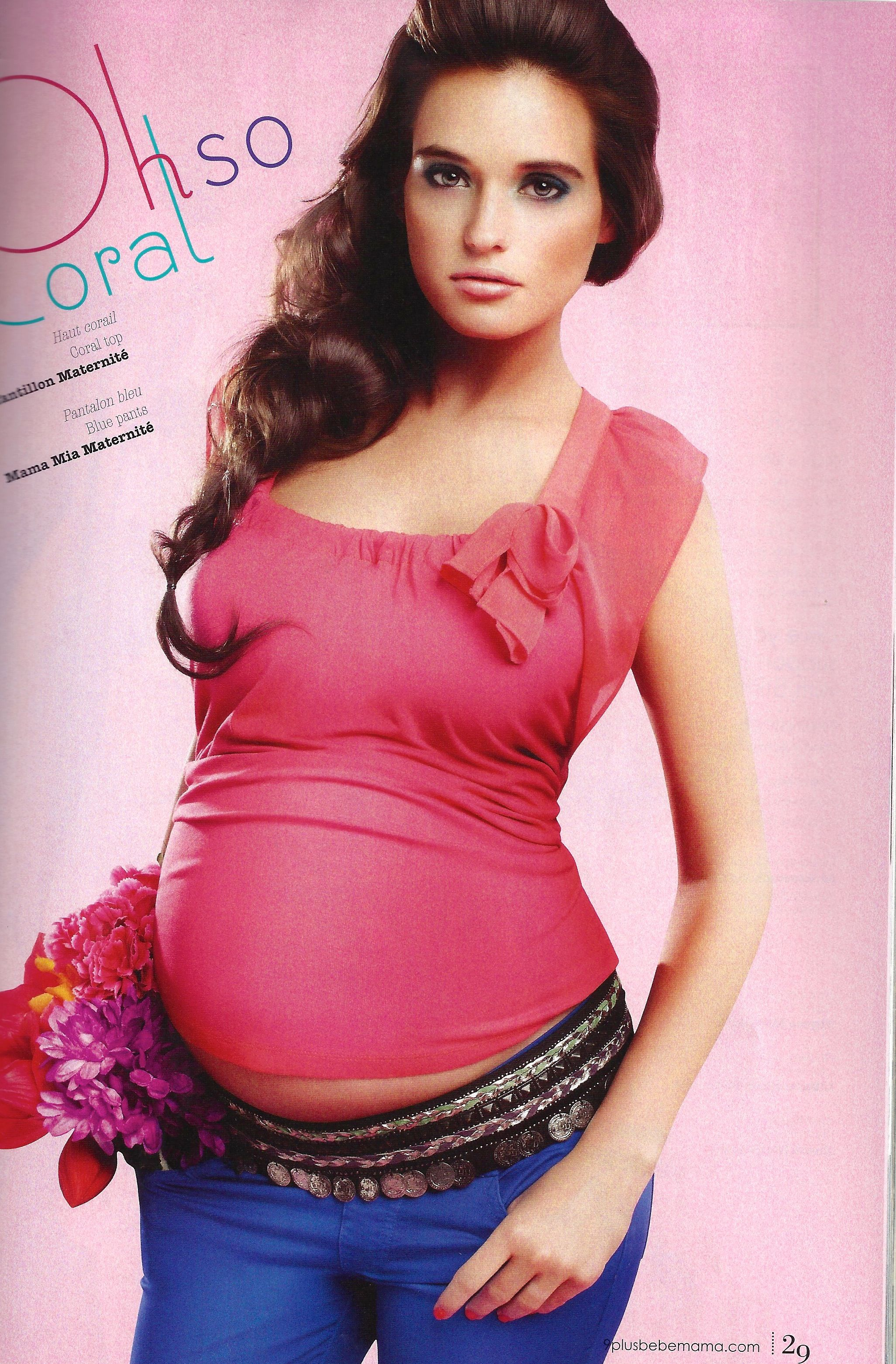 models agencies Maternity