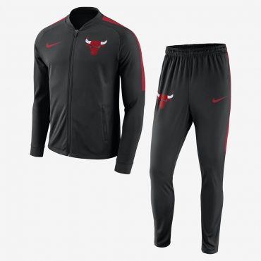 3939e8f2 Nike NBA Chicago Bulls Dry Tracksuit   Superfanas.lt - NBA Shop ...