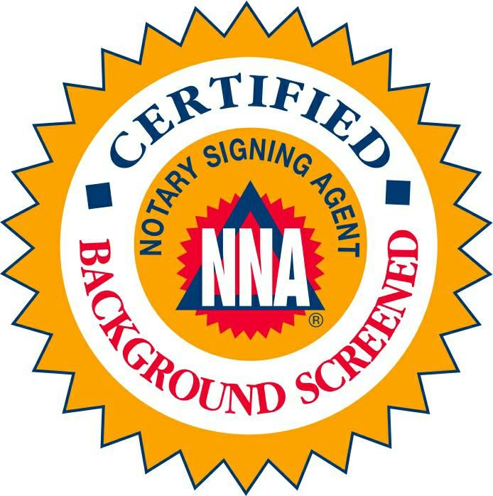 Image Result For Nna Signing Agent Logo Loan Signing Agent