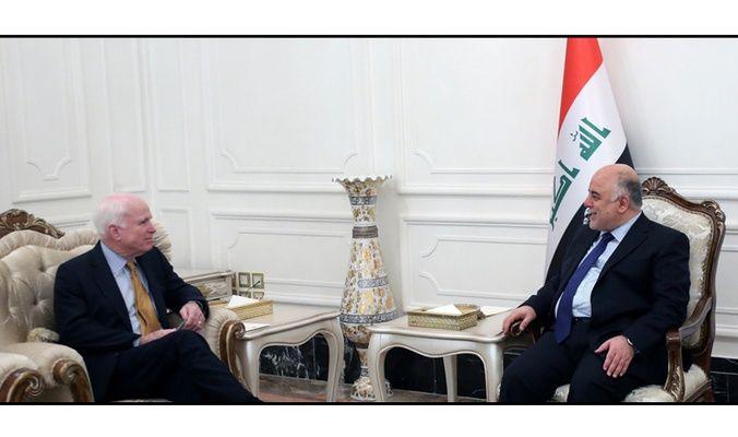 العبادي يشدد على أهمية الدعم الدولي للعراقيين في حربهم ضد الإرهاب http://alghadeer.tv/news/detail/21904/