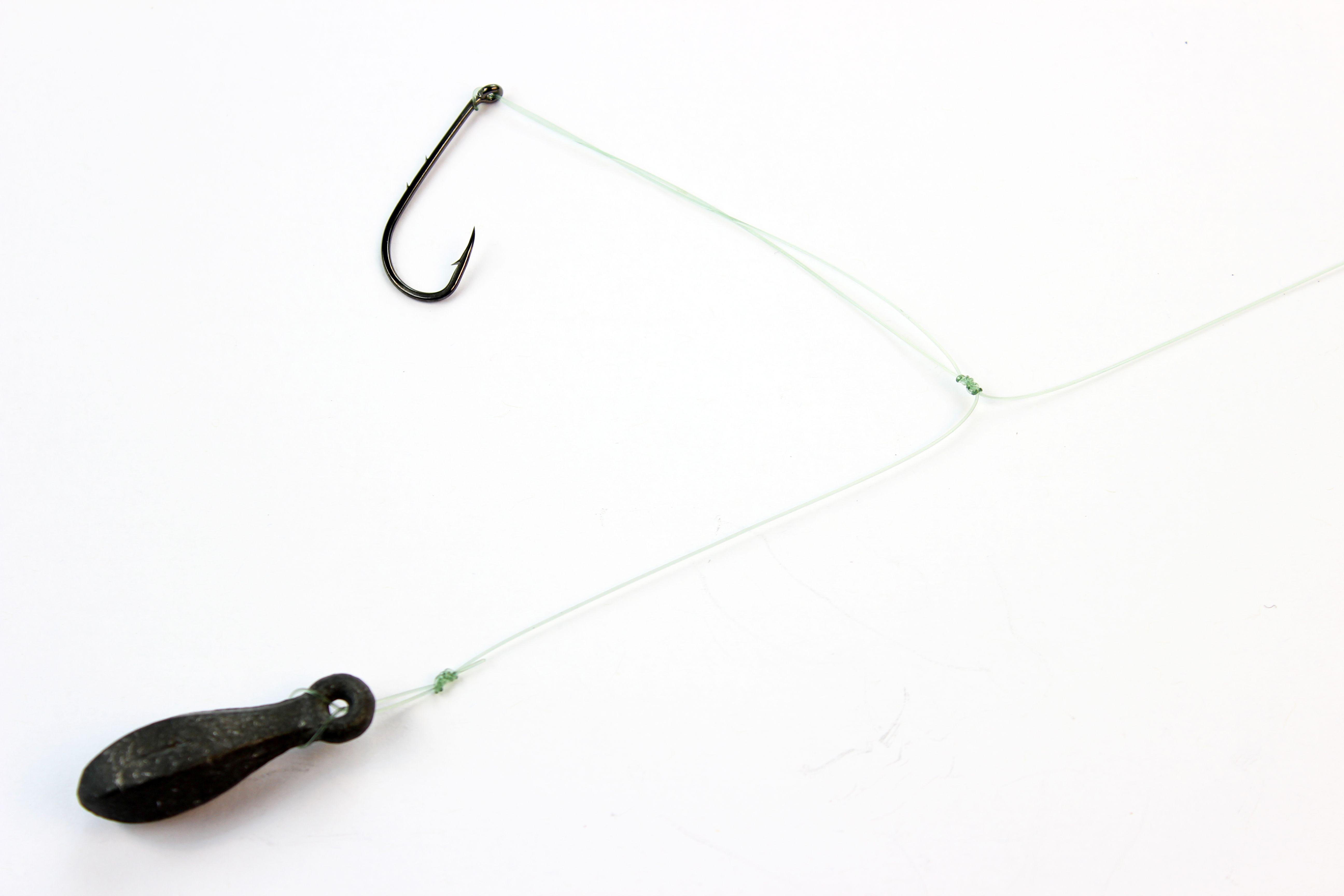 Outdoor Fishing Swivel Carp Hook Sleeve Tackle Carp Fishing Swivels Hooks New FI