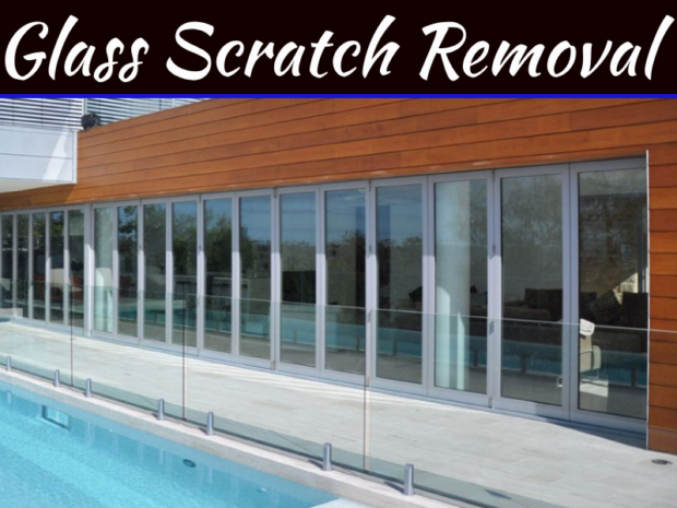 Top Tips On How To Remove Scratches From Glass Door Design Glass Outdoor Decor