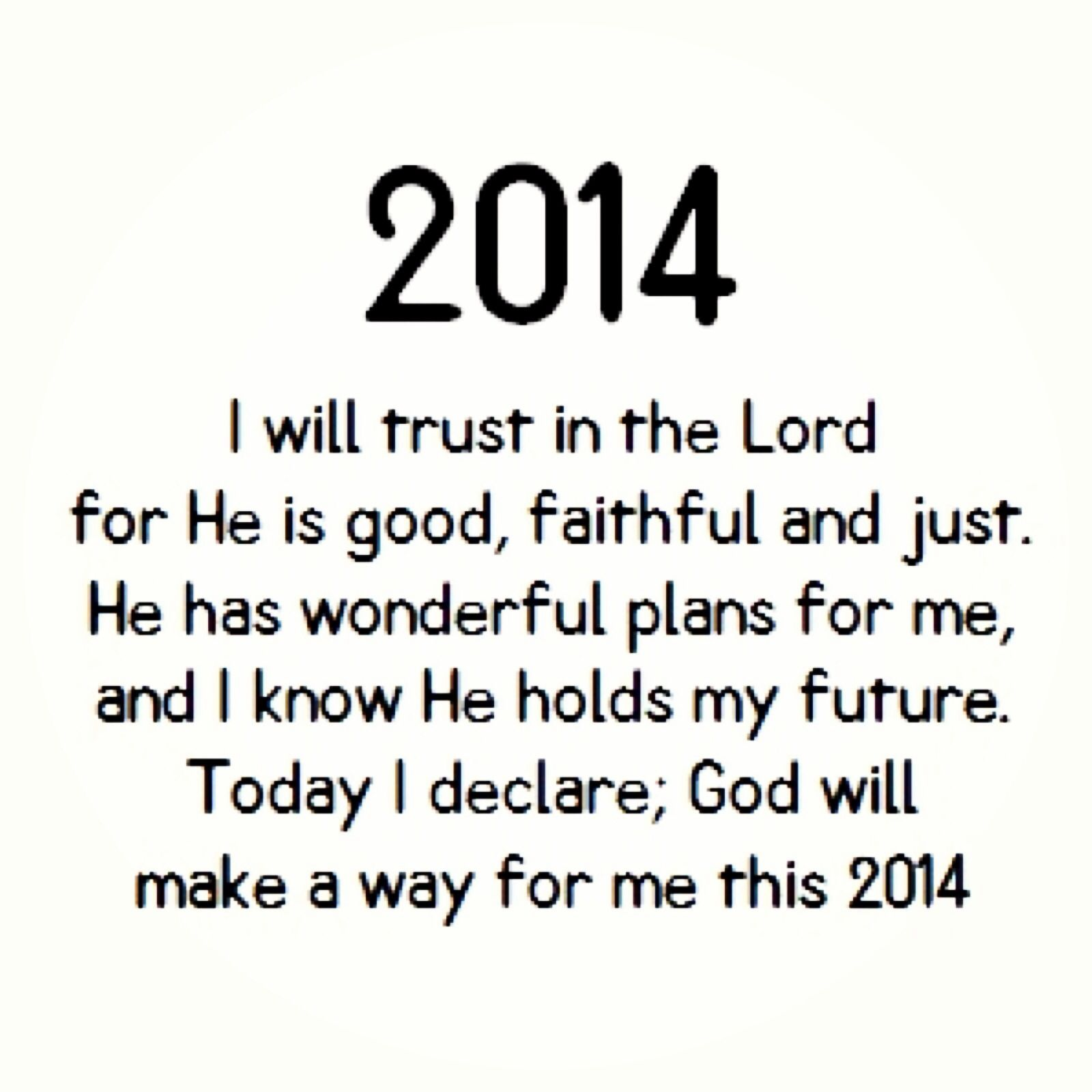 New Year Images With Bible Quotes: Bible Verses Quotes