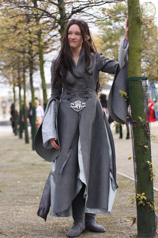 Arwen's Chase Outfit by on