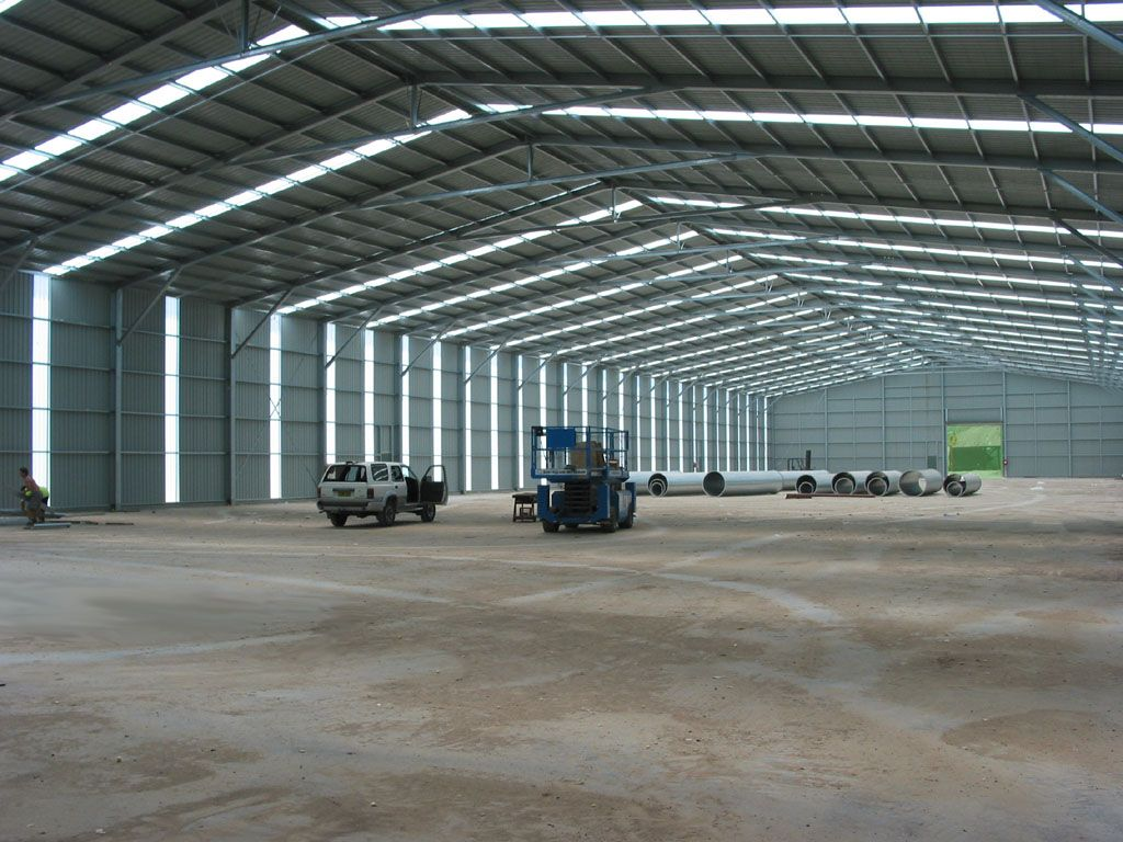 Industrial sheds rent geelong