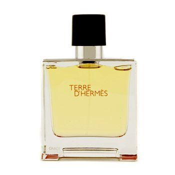 Shop #HermesTerre Hermes Pure Parfum #Spray - 75ml/2.5oz online at lowest price in USA and purchase various collections of Cologne in Hermes brand at grabmore.com the best online shopping store in USA.