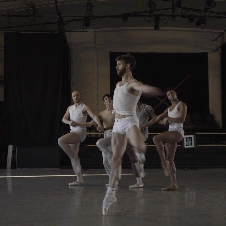 James Whiteside, Principal Dancer with American Ballet