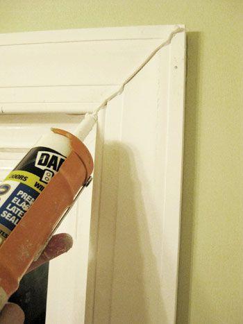 Bathroom Renovation: How To Install Baseboards U0026 Trim