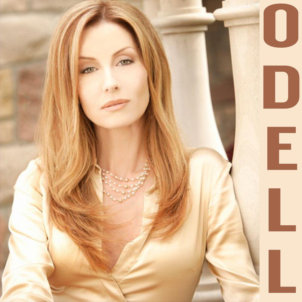 Deborah Odell