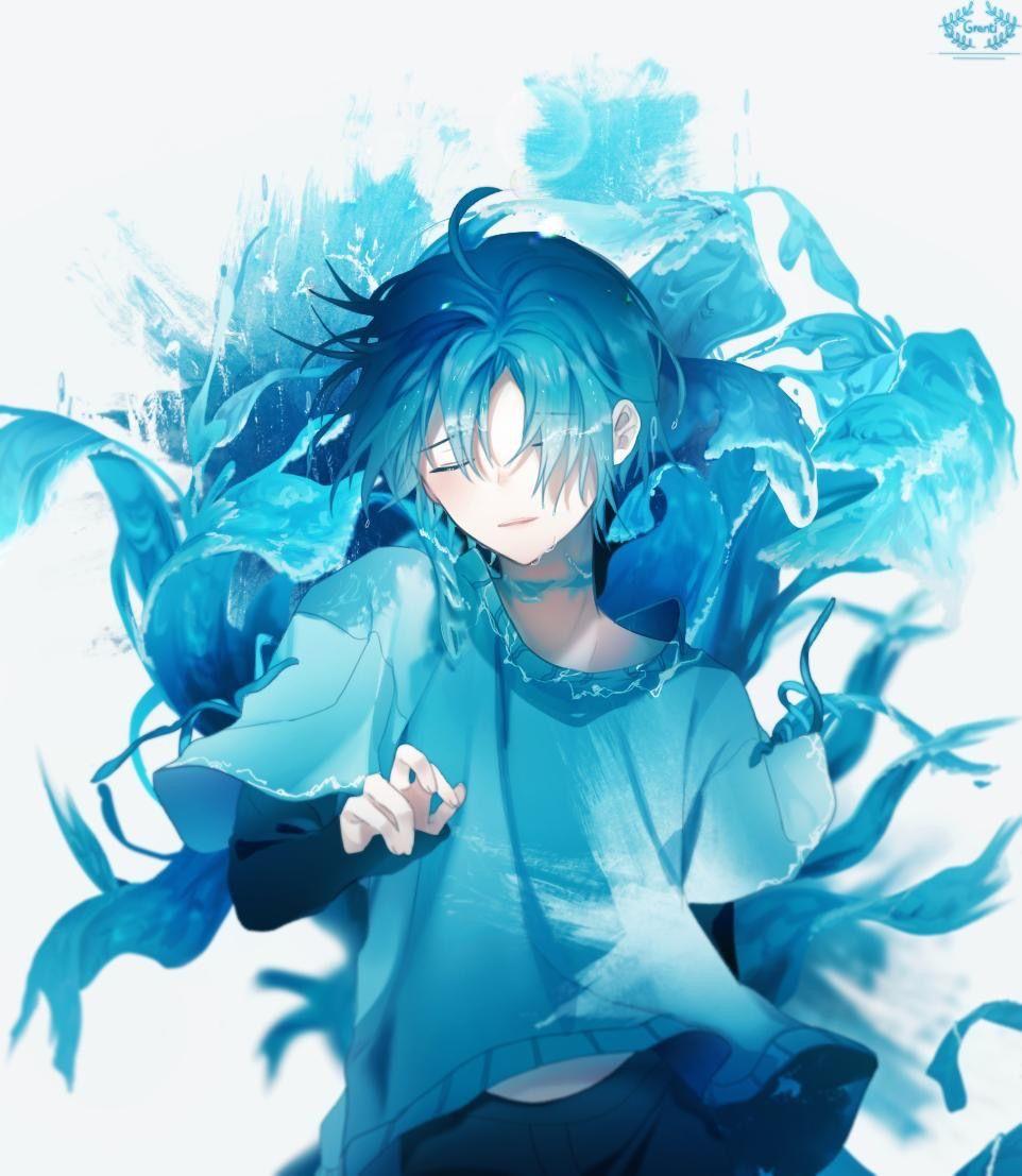 Ghim của T.U.N💧 trên •Unie• Nhật ký nghệ thuật, Anime