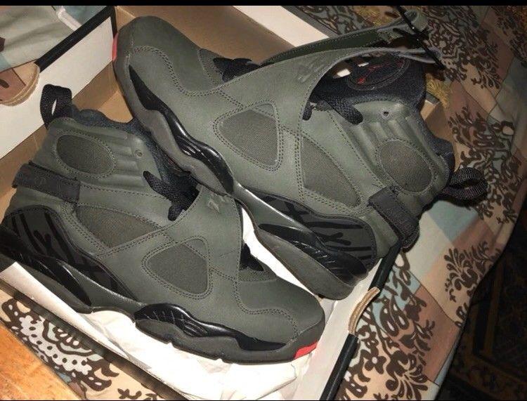 d87533eca91d Jordan 8 Take Flight  fashion  clothing  shoes  accessories  mensshoes   athleticshoes (ebay link)