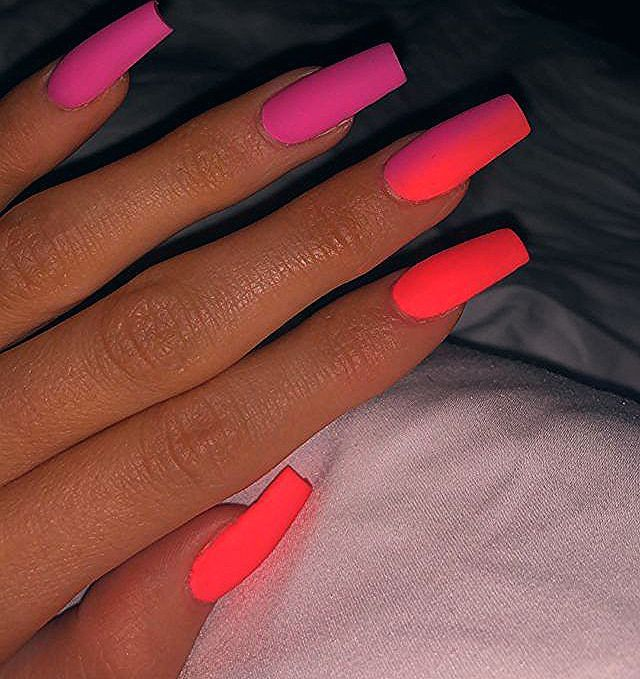 Photo of 10 Kylie Jenner Fantastic Nail Designs For Classy Ladies