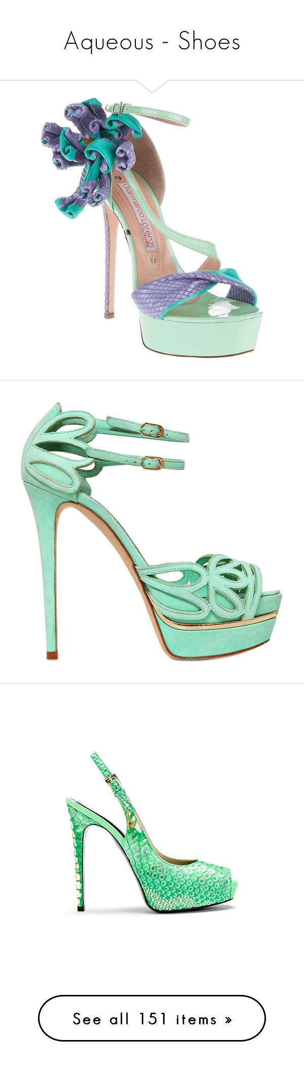029e9d686c12 Aqueous - Shoes