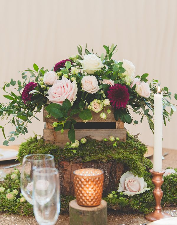 Video How To Add Flowers To Lanterns For Weddings Step By Step