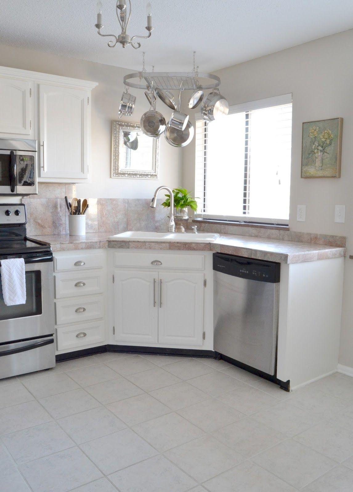 Livelovediy 10 Thrift Store Shopping Secrets You Should Know Small Kitchen Plans Kitchen Design Small Corner Sink Kitchen