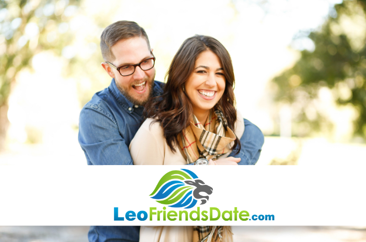 Leo dating site