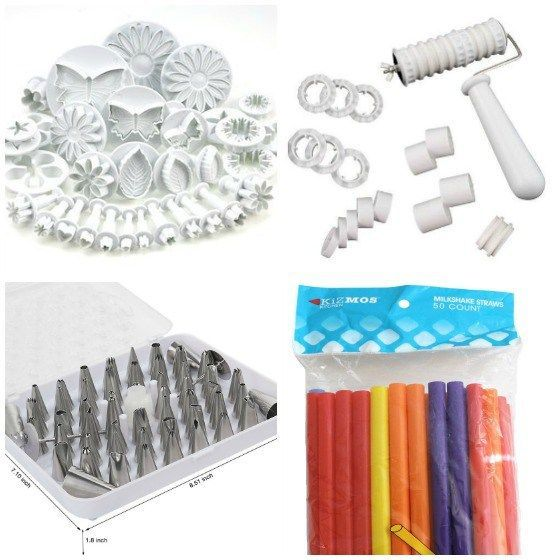Must Have Cake Decorating Tools and Supplies -  #cake #decorating #supplies #Tools