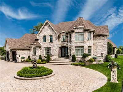Montreal Quebec Canada Luxury Real Estate And Homes For Sales Sale House House Architecture Design Luxury Real Estate