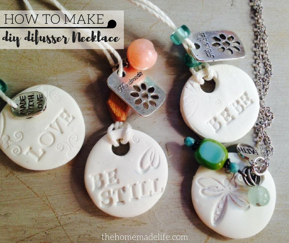DIY Moisturizing Face Cream   Recipe   Diffuser necklace ...