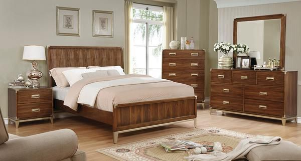Tychus Transitional Bedroom Sets | Products