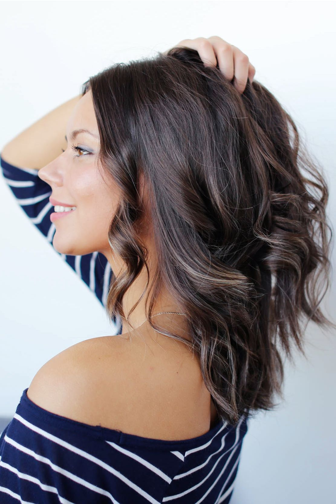 How To Curl Short Hair How to curl short hair, Short
