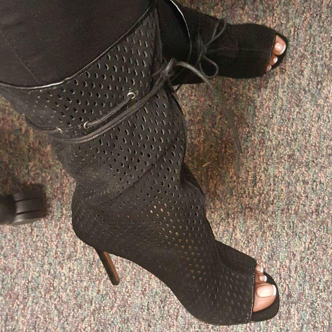 Pin on Footwear Obsession ღ