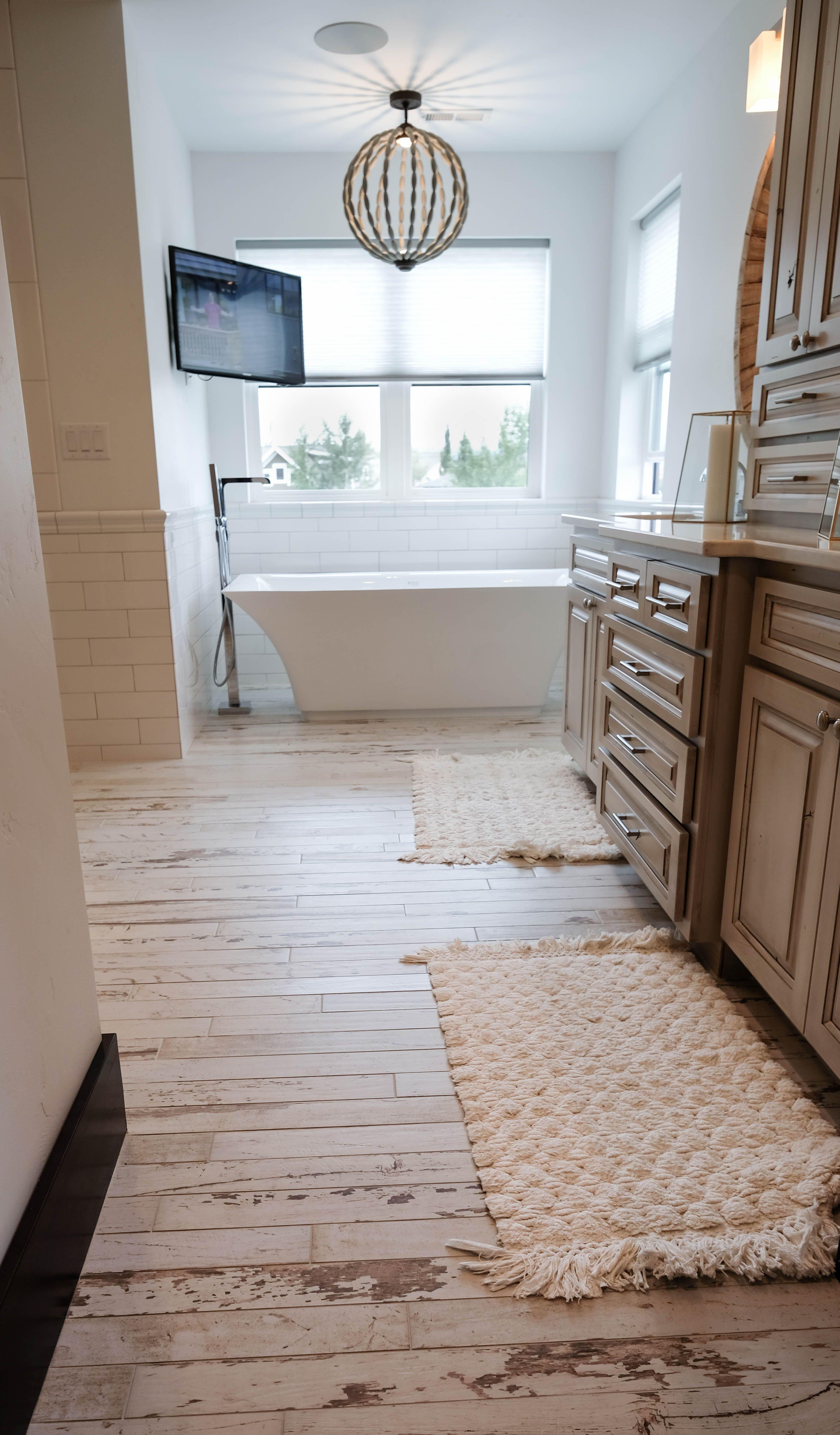 Parade of Homes Interior Favorite Decor Trends Home Bathrooms