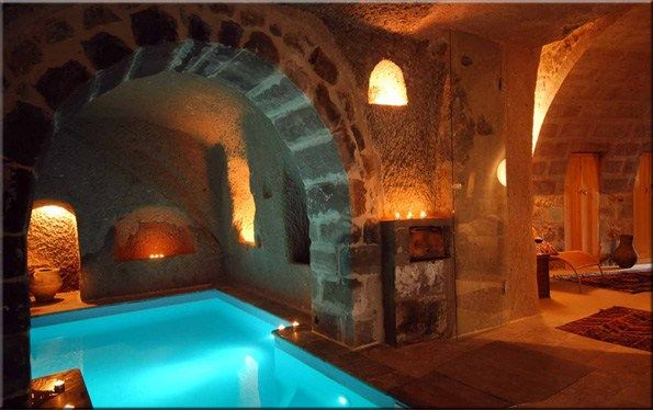 Some Of The Best Honeymoon Suites In The World Cave Hotel Cappadocia Hotels In Turkey