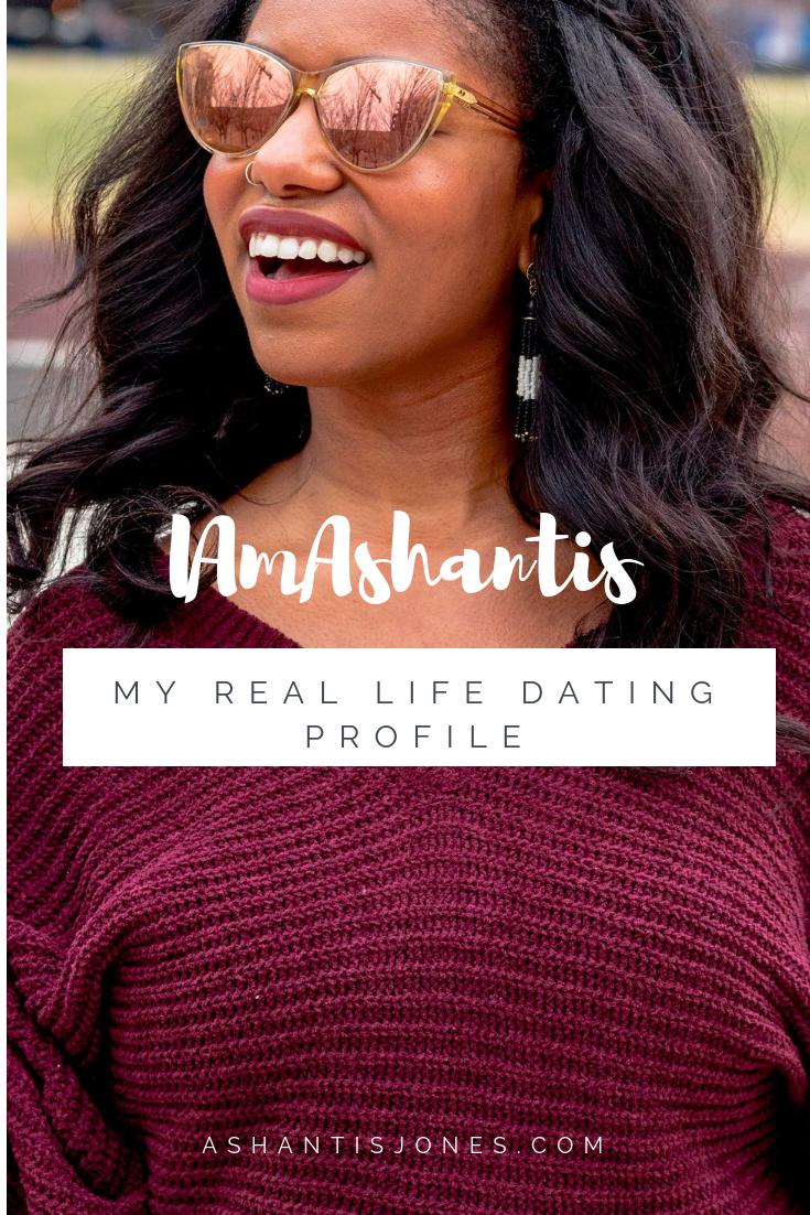 Fake dating profiili malli