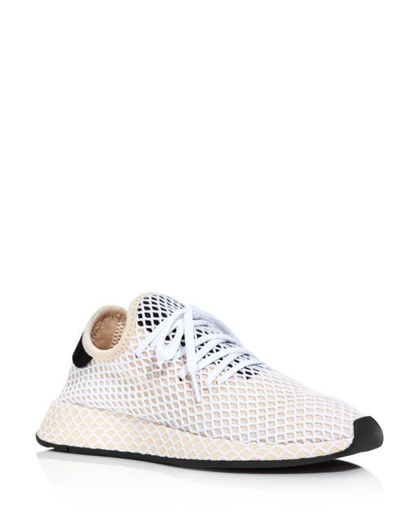 37e26180293ae Adidas Women s Deerupt Runner Sneakers