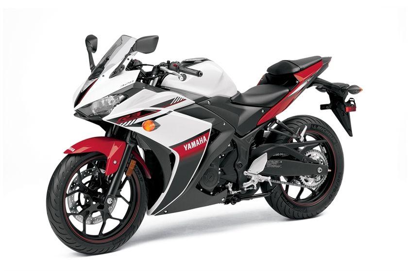 2016 Yzf R3 Model Home Yamaha Yzf Yamaha Yamaha Sport