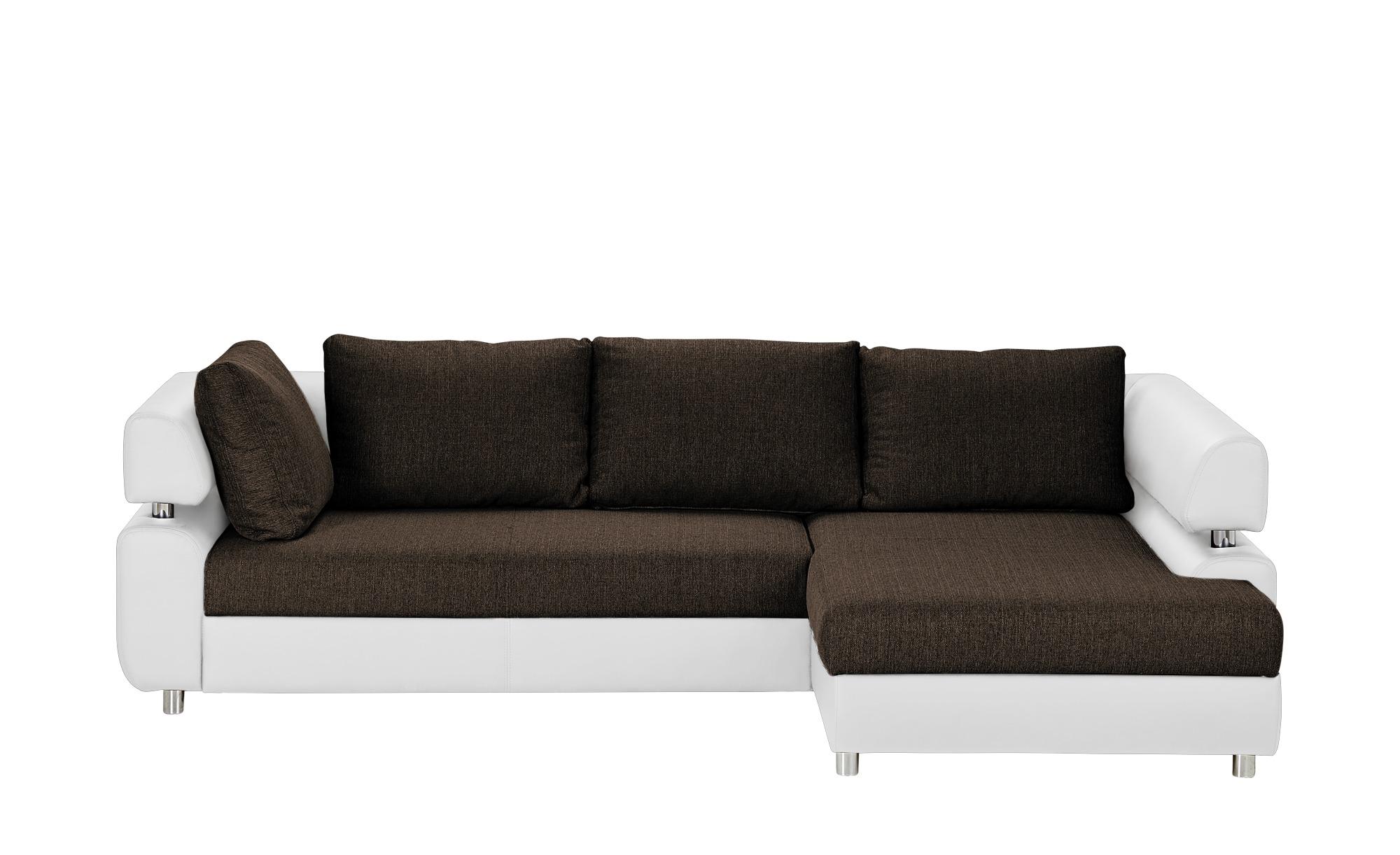 Sofa Wohnzimmer ~ Switch ecksofa zweifarbig panama jetzt bestellen unter