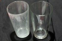 Dishwasher Leaving White Film On Glasses Warners Stellian White Vinegar Cleaning Clean Glasses Dishwasher White