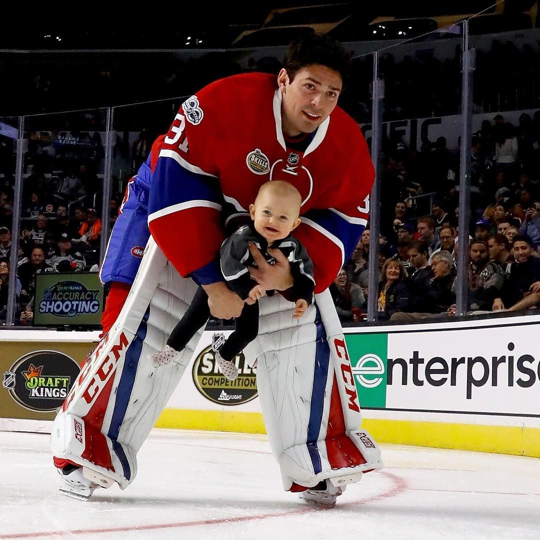 #NHLAllStar