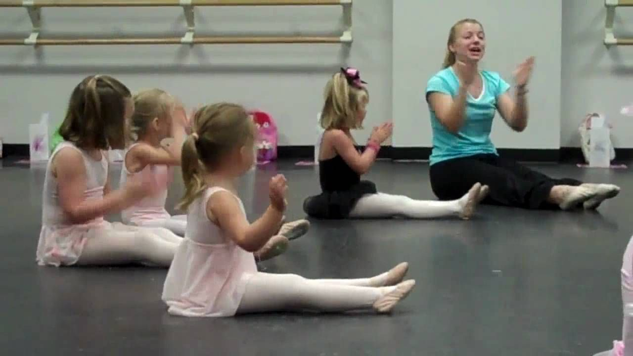 how to warm up safely in dance