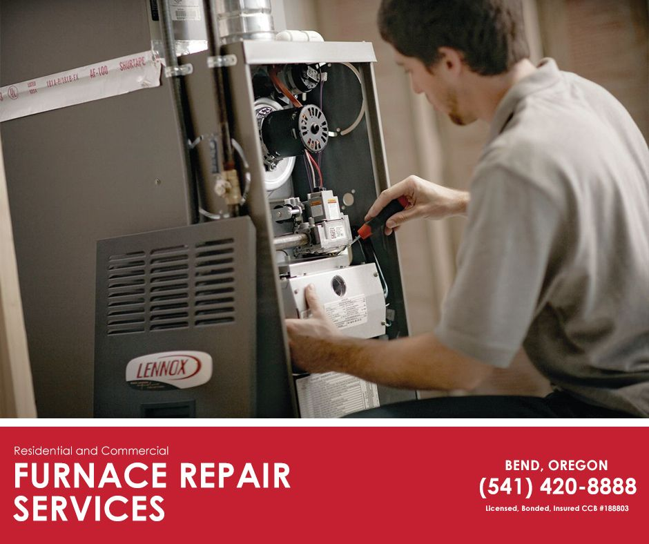 Pin On Bend Oregon The Smart Choice For Plumbing And Hvac Services