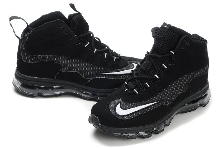 ken griffey air max black
