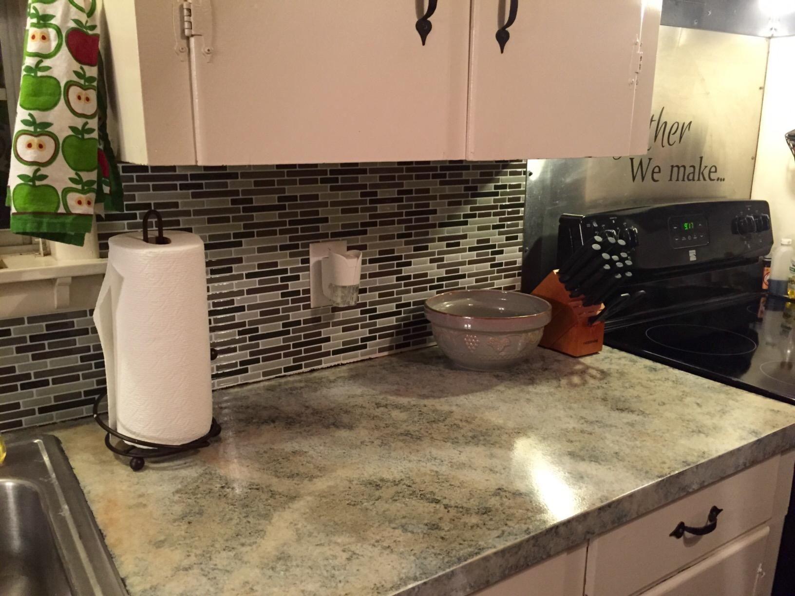 High Quality Amazon.com: Customer Reviews: Giani Granite FG GI SICILIAN Sicilian Granite  Paint. Countertop Paint KitGranite ...