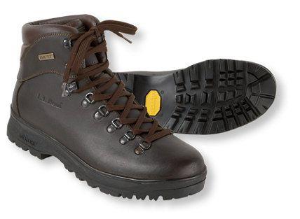 78ab1e82d5b Men's Gore-Tex Cresta Hiking Boots, Leather   BIFL   Hiking boots ...