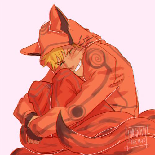 Naruto  http://johannathemad.tumblr.com/