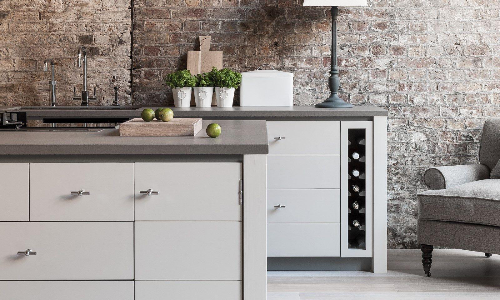 Küchenideen land limehouse kitchen  neptune  house  pinterest  modern interiors