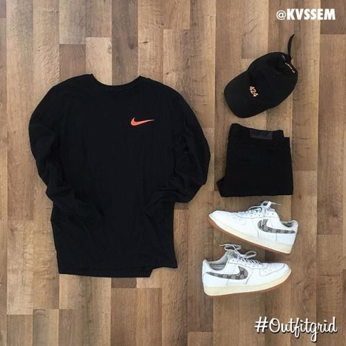 Topoutfitgrid Today's nike Is Bykvssem▫️ Xvlonetee TF1JlKc