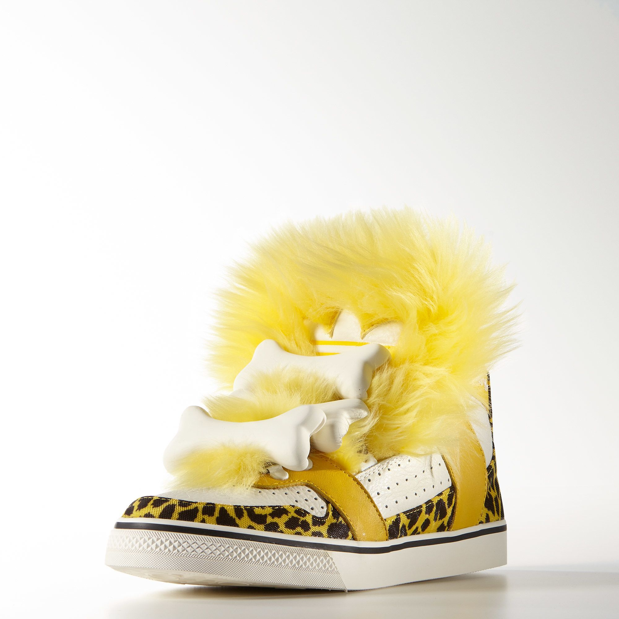 Jeremy Scott Js Bones Adidas Originals