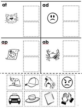 math worksheet : 1000 images about kindergarten rhyme on pinterest  rhyming words  : Free Cut And Paste Worksheets For Kindergarten