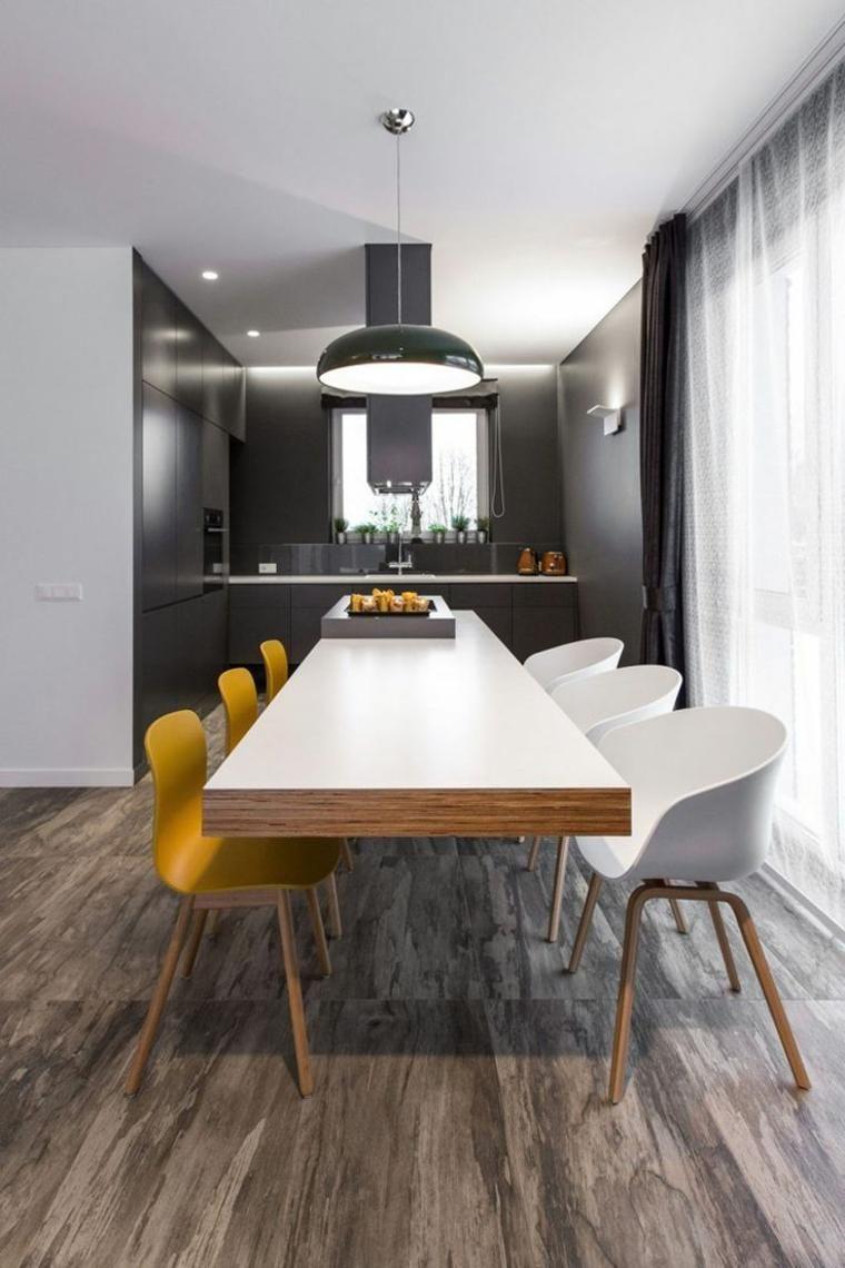 Interior Design Haus 2018 Moderne und inspirierende minimalistische ...